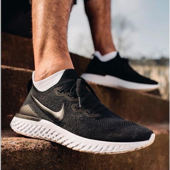 MENS Nike Epic React Flyknit 2